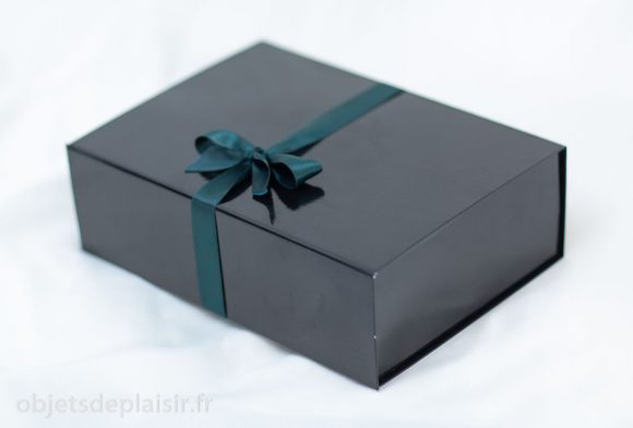 Box érotique Petit-Secret