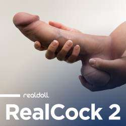 RealDoll RealCock