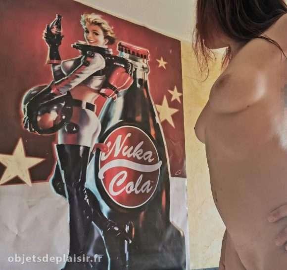 photo sexy nuka cola