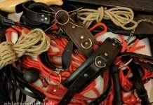Accessoires BDSM : petit guide pour débutants