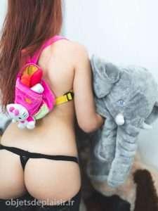 Photo sexy Hello Kitty