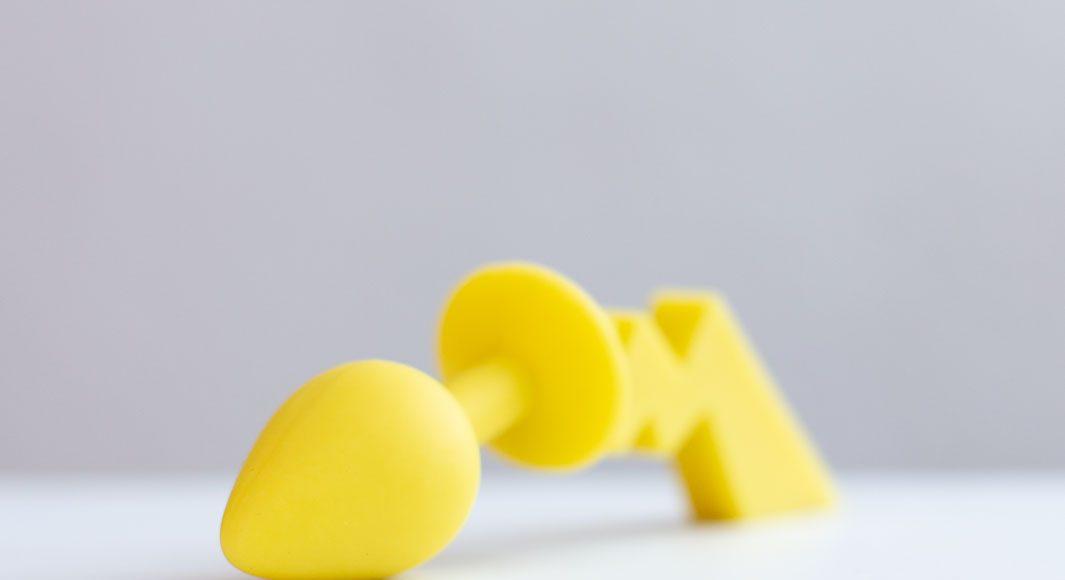 Piky de Geeky Sex Toys