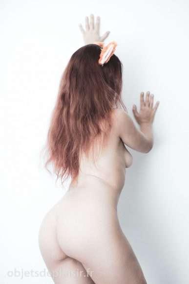 Photo du jour : renarde sexy