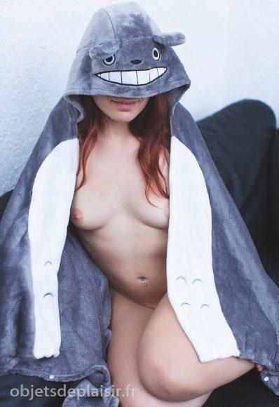 Totoro sexy