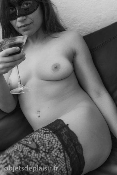 Photos sexy - cocktail