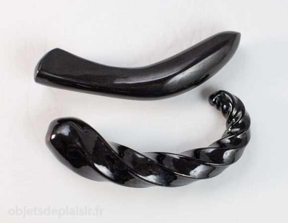 Le Laid D2 et le Corkscrew de Fucking Sculptures