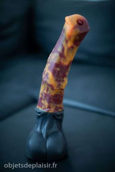 Gode Chance Unflared Bad Dragon