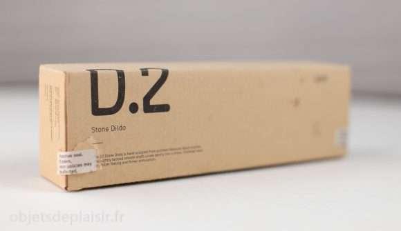 Emballage du Laid D2