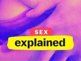 Sex, Explained est sur Netflix