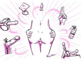 Sodomie : conseils pour débuter en douceur