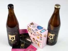 Kantoutacou et bière vaginale : le kit apéro-cul ?