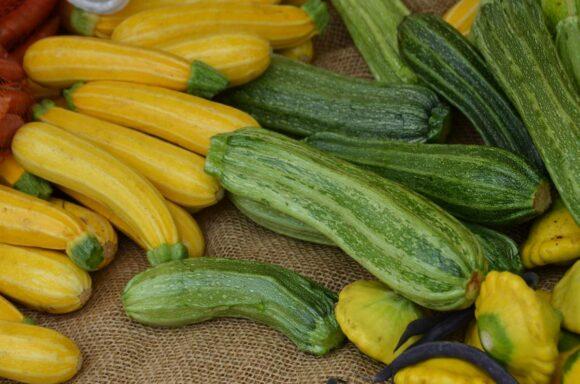 sextoys diy : légumes (courgettes)