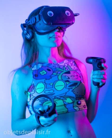 VR Bangers : du porno en VR sur Oculus Quest