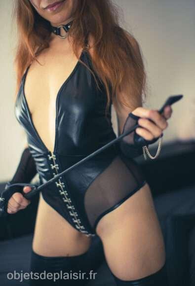 Avis lingerie : body Fierce Lovehoney