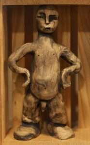 Musée des phallus islandais