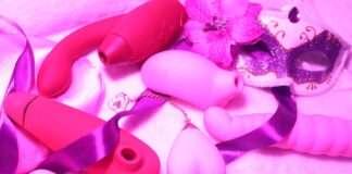 Sextoy Saint-Valentin : 5 idées pour bien choisir