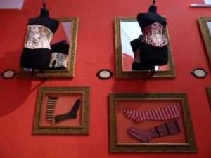 Corsets - Sex Machines Museum