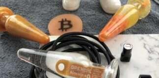 Bitplug : un plug anal doté d'un portefeuille Opendime pour stocker du Bitcoin