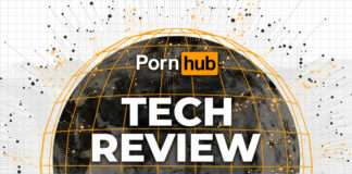 Pornhub Tech Review 2021