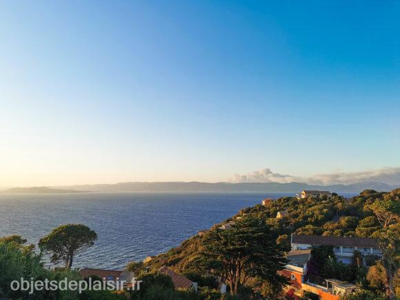 Vacances au Levant